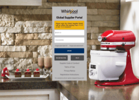 suppliers.whirlpool.com