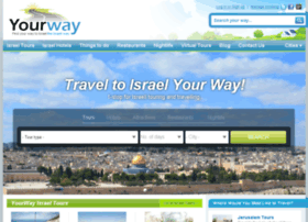 suppliers.yourway.co.il