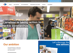 supplierweb.carrefour.com