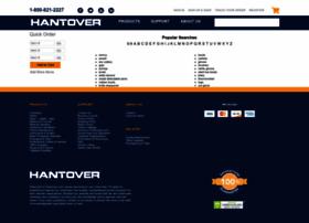 supplies.hantover.com