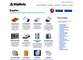 supplies.shipworks.com