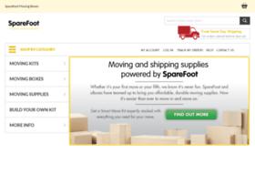 supplies.sparefoot.com