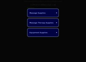 suppliesformassage.com
