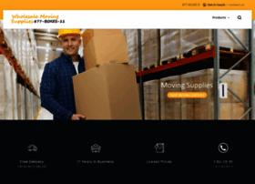 suppliesformoving.com