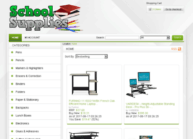 suppliesschool.com