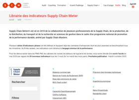 supplychain-meter.com