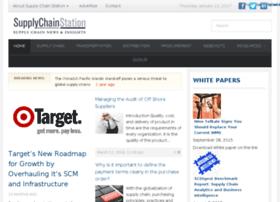 supplychainstation.com