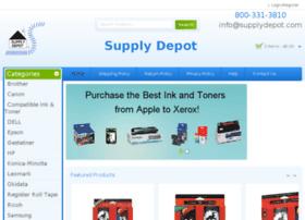 supplydepot.com
