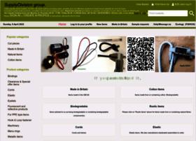 supplydivision.com