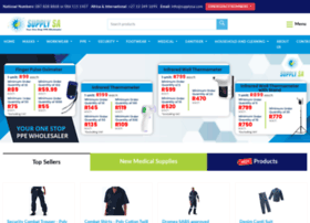 supplysa.com