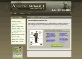 supplysergeant.com