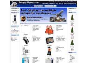 supplytiger.com