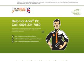 support-for-acer.techvedic.co.uk
