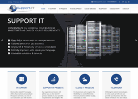 support-it.co.uk