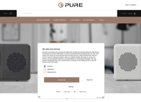 support-us.pure.com