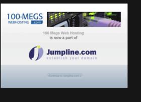 support.100megswebhosting.com
