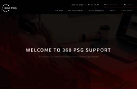 support.360psg.com