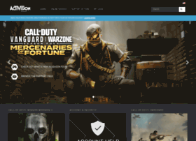 support.activision.com