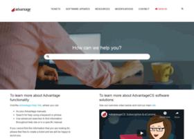 support.advantagecs.com