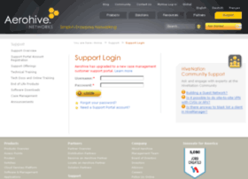 support.aerohive.com