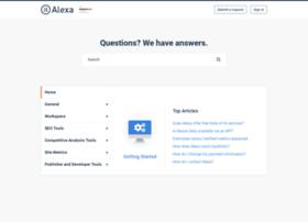 support.alexa.com