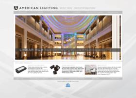 support.americanlighting.com