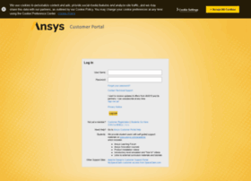 support.ansys.com