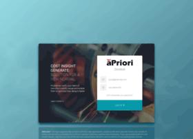support.apriori.com