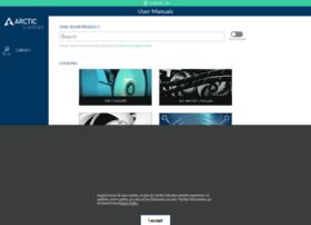 support.arctic.ac