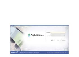 support.asphaltgreen.org