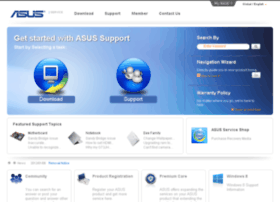 support.asus.com.cn