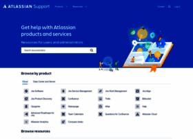support.atlassian.com
