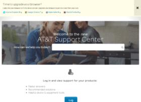 support.att.net