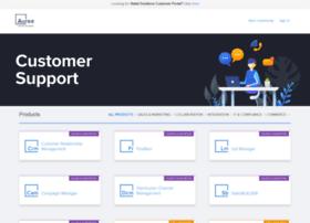 support.aurea.com