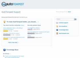 support.autotempest.com