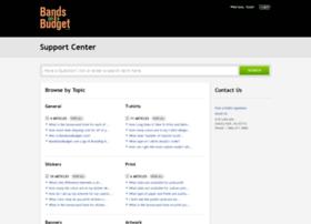 support.bandsonabudget.com