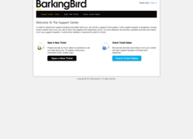 support.barkingbird.com.au