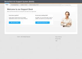 support.becextech.com.au