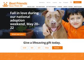 support.bestfriends.org