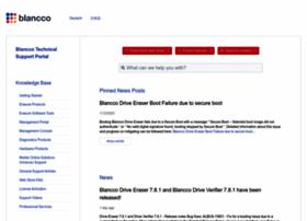 support.blancco.com