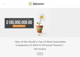 support.blooom.com