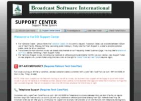 support.bsiusa.com