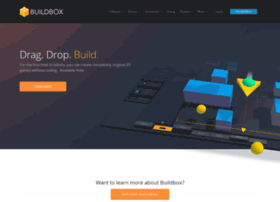 support.buildbox.com