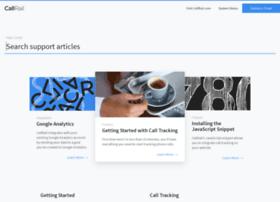 support.callrail.com