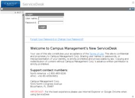 support.campusmgmt.com