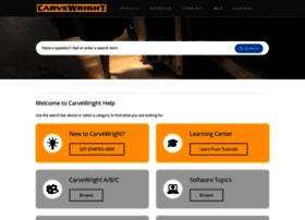 support.carvewright.com