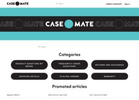 support.case-mate.com