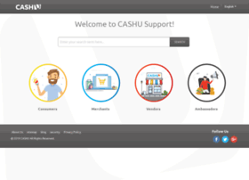 support.cashu.com