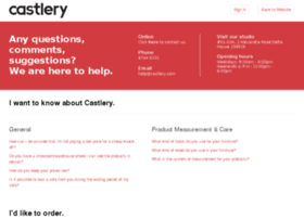 support.castlery.com