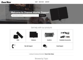 support.channelmaster.com